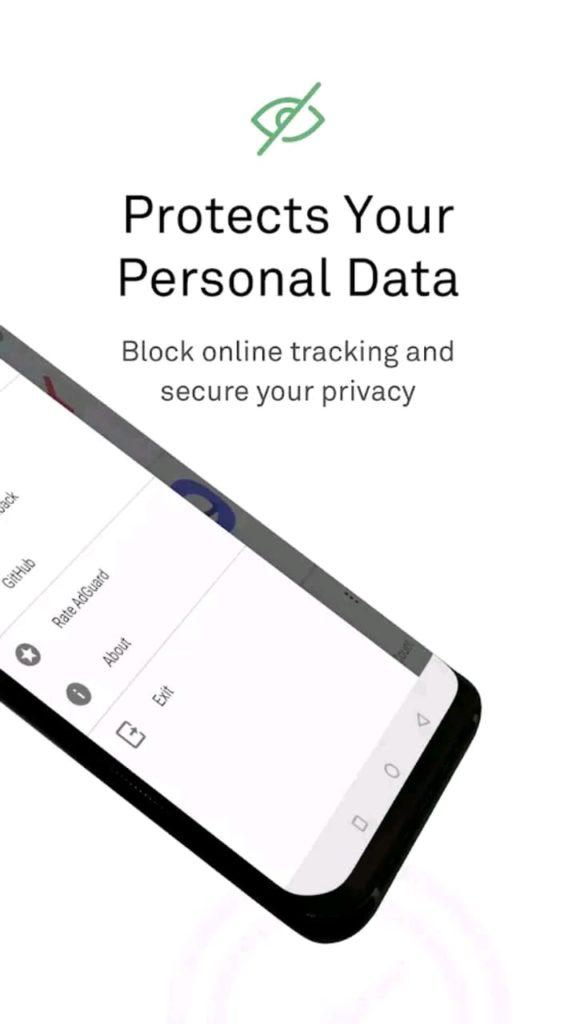 Adguard Premium Apk screen3