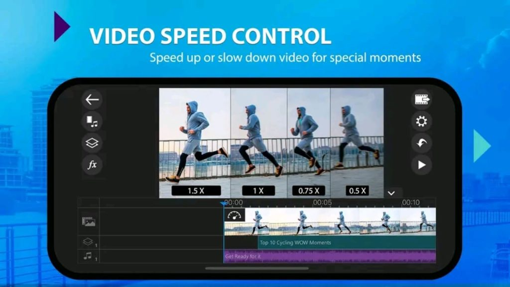Powerdirector Pro Apk screen4