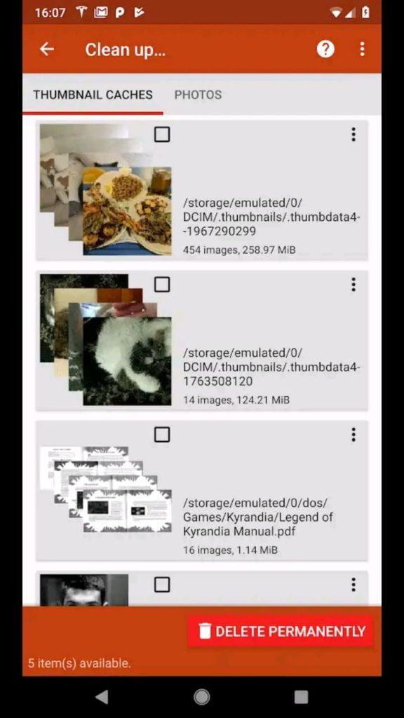 diskdigger pro screen7