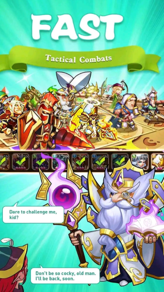 idle heroes mod screen3