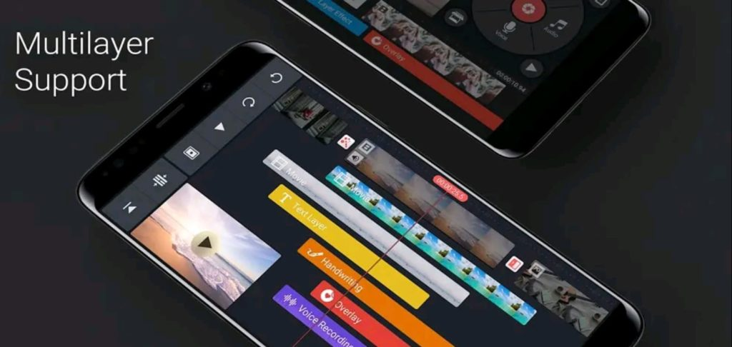 kinemaster mod apk screen5