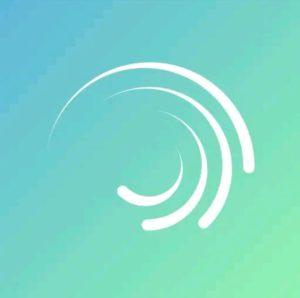 alight motion pro apk icon