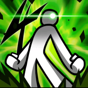 anger of stick 4 mod apk icon
