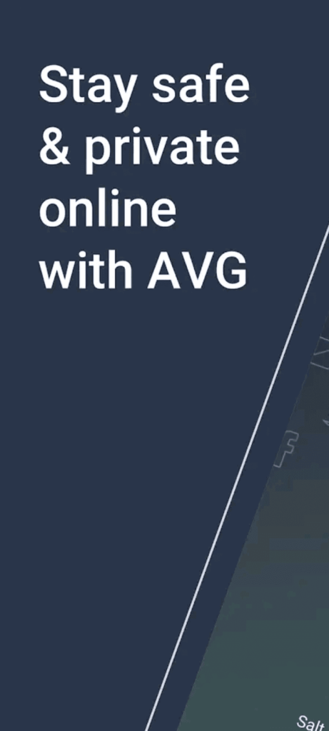 avg secure vpn screen2