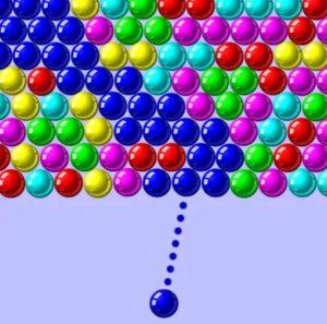bubble shooter pro apk icon