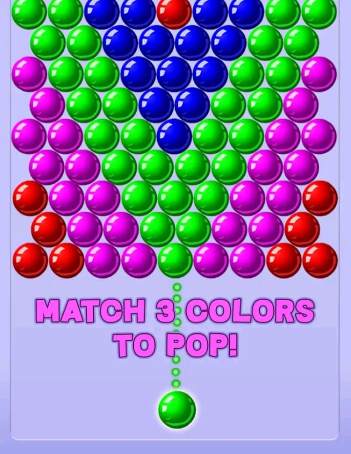 bubble shooter pro apk screen4