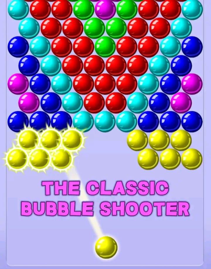 bubble shooter pro apk screen7