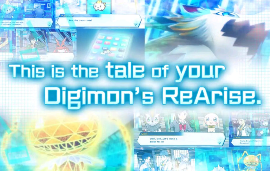 digimon links mod apk screen2