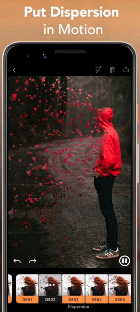 pixaloop pro apk screen1