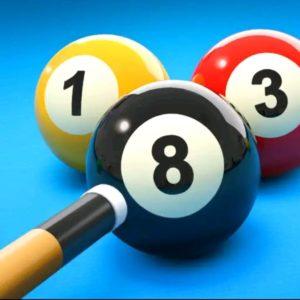 8 Ball Pool Mod Apk Icon