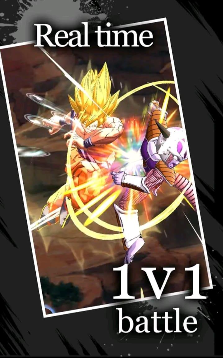 Dragon Ball Legends Mod Apk Screen4