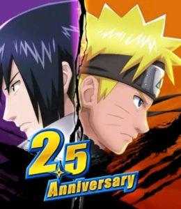 Naruto X Boruto Ninja Voltage Mod Apk icon
