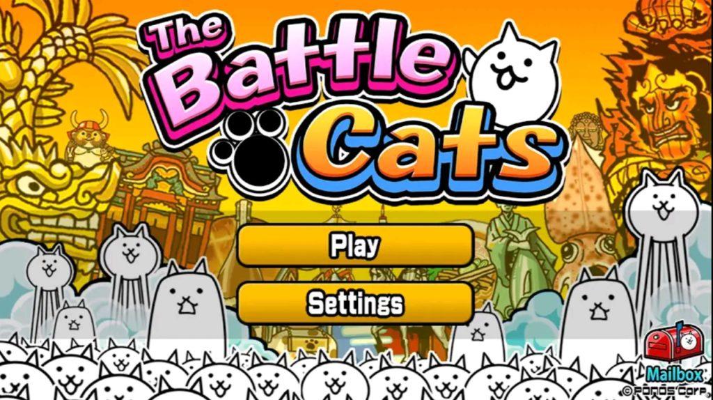 battle cats mod apk screen5