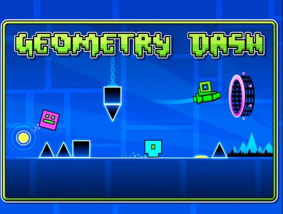 geometry dash mod apk screen7