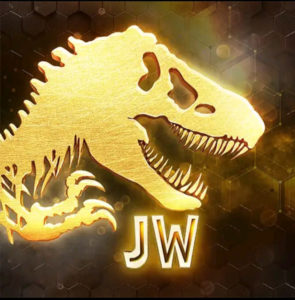 jurassic world mod apk icon