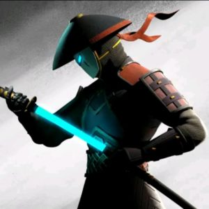 shadow fight 3 mod apk icon