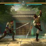shadow fight 3 mod apk screen1