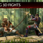 shadow fight 3 mod apk screen2