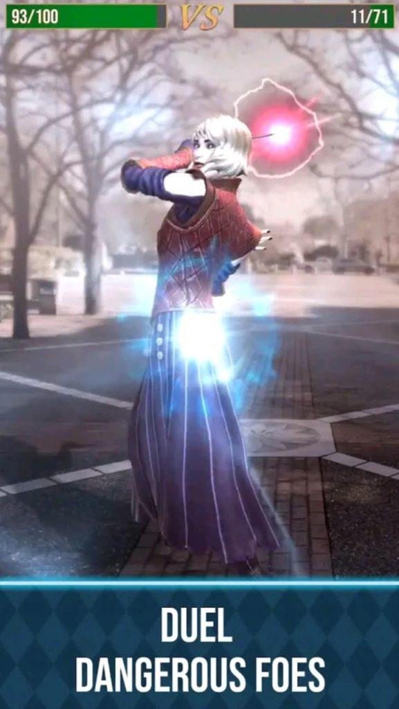 wizards unite apk screen5