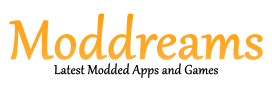 Moddreams-logo