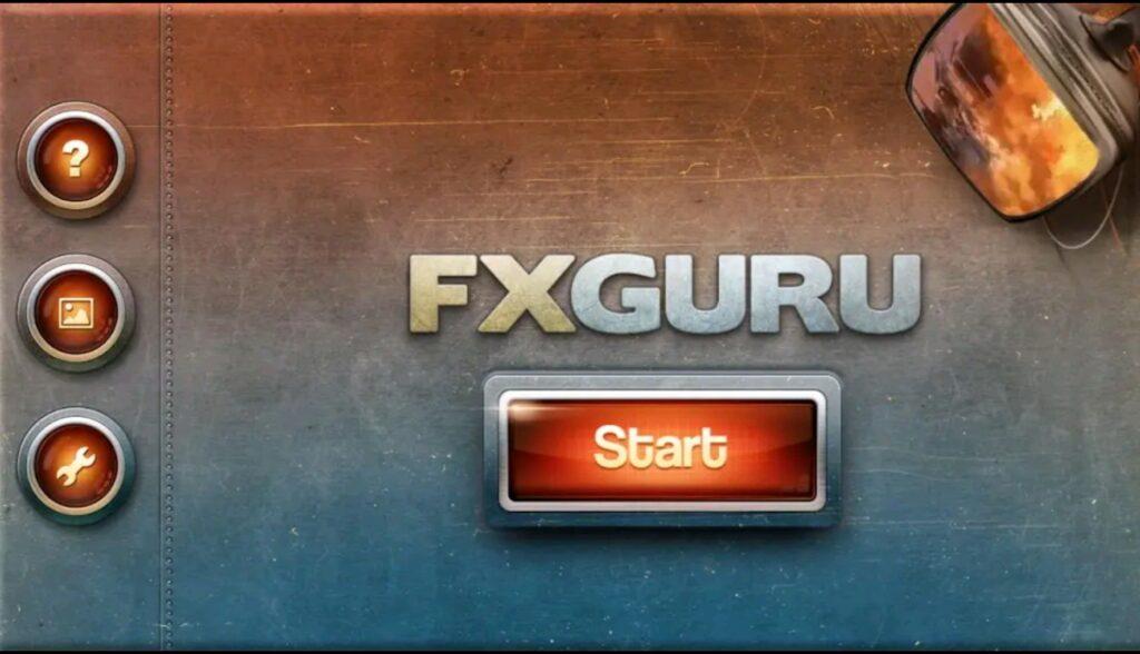 FxGuru Mod Apk Screen6