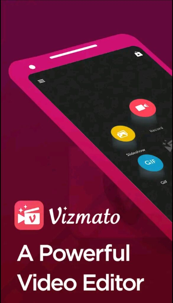 Vizmato Pro Apk Screen1