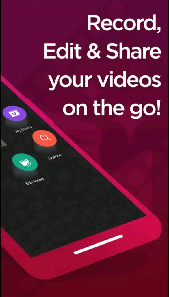 Vizmato Pro Apk Screen2